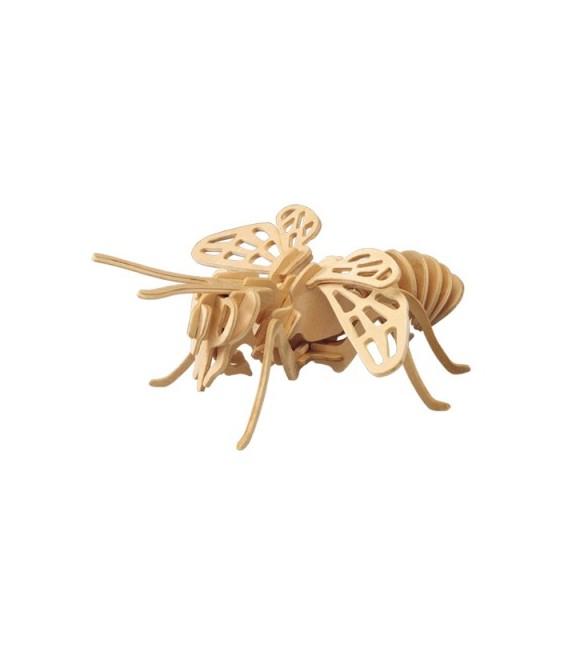 3D puzzle - hmyz  VČELA