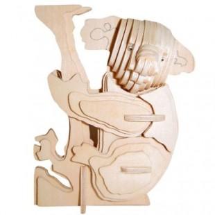 3D puzzle - zvieratá KOALA