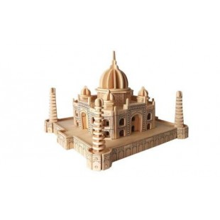 3D puzzle - budovy  TAJ-MAHAL