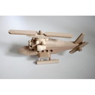 Helikoptéra - malá
