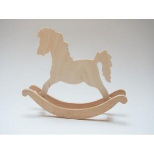 Hojdací koník (2x)