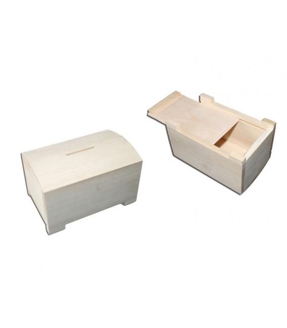 Pokladnička - kufor