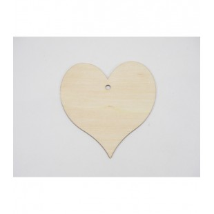 Srdce 10 cm