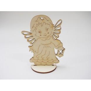 Anjel s lampiónom