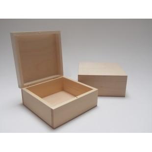 Krabička - na CD