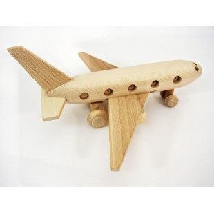 Lietadlo veľké