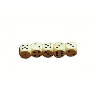 Kocky 1,5 cm (5ks)