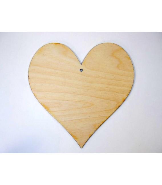 Srdce 20 cm