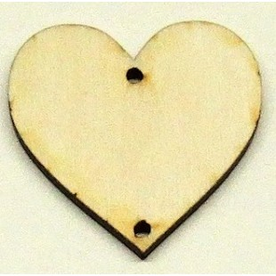 Srdce na kalendár