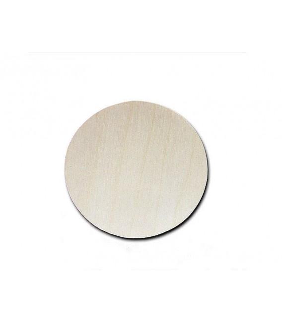 Podšálka kruhová  O10,5cm