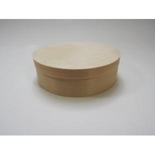 Krabička tenká - okrúhla maxi