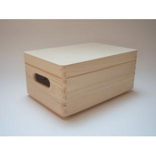 Krabica 300x200 s otvormi