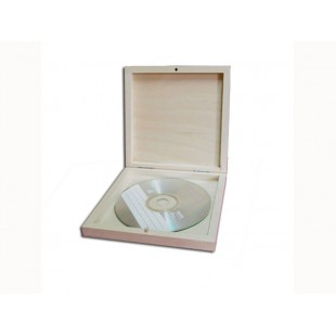 Krabička na CD