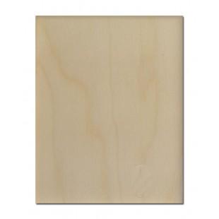 Drevená tabuľka 150x115