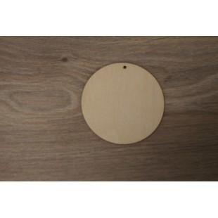 Závesný kruh 10cm